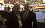 وزیر ورزش برزیل به ایران می آید