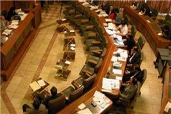 پیرهادی سخنگوی کمیسیون نظارت و حقوقی شورای شهر تهران شد