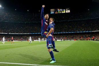 بارسلونا توان شکست دادن رئال را ندارد