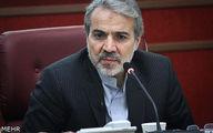 آزادراه تهران - شمال از اولویت دولت خارج نشده است