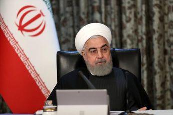 روحانی: تصمیمات ما مبتنی بر مطالعات دقیق است