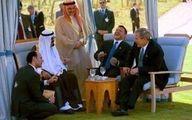 وضعیت ملک عبدالله روز به روز وخیم تر می شود