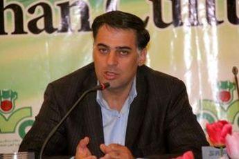 سعید آذری: سرمربی جدید را شنبه معرفی می کنیم