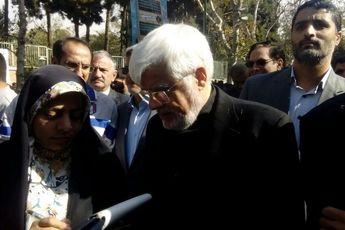 اقدامات ترامپ علیه ایران به بنبست خواهد رسید