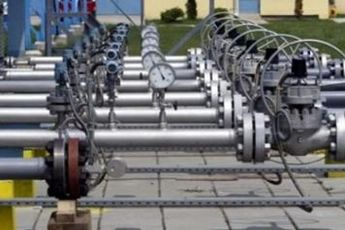 کاهش تولید گاز در بزرگترین شرکت تولید گاز ایران