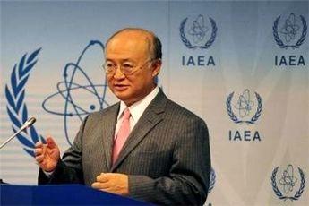 آمانو: ایران از بازرسان آژانس انرژی اتمی دعوت کرد