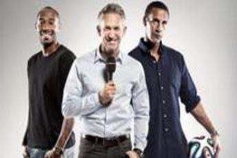 فردیناند و آنری مفسر تلویزیونی جام جهانی شدند