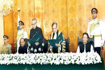 عارف علوی: رئیسجمهوری ساکت نخواهم بود