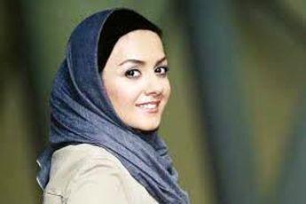 بیتا سحر خیز هم در لیست بازیگران کاندید شورای شهر تهران / عکس