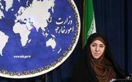 همکاری های ایران و روسیه مسیر طبیعی خود را طی می کند