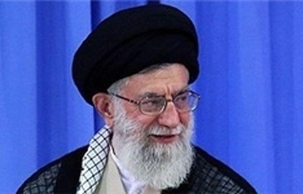 آیت الله خامنه ای: امروز هیچ کشوری به اندازه ایران مستقل نیست/اقتصاد ایران، جزو 12 اقتصاد اول  دنیا می تواند بشود