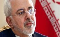 ظریف: آمریکا برای قطع روابط با ایران، به عراق فشار میآورد