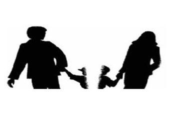 طلاق گرفتن یعنی پایانی بر روح شاداب فرزند
