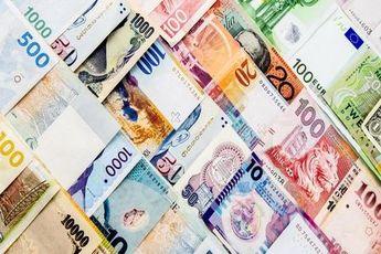 ثبات نرخ دلار/ کاهش 121 ریالی قیمت یورو