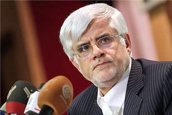 تماس تلفنی عارف با اعضای شورای شهر تهران برای رای ندادن به محسن هاشمی؟