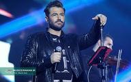 کنسرت «محمدرضا گلزار» در آخرین روزهای سال