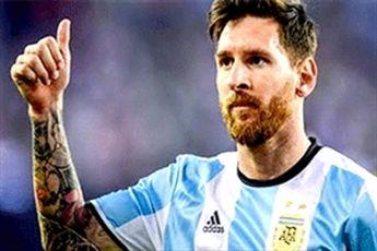 آرژانتین یعنی مسی، بولیوی این را ثابت کرد