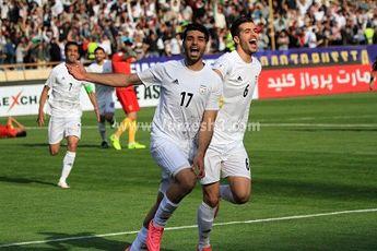 لیپی همه جوره ایران را برتر از چین دانست، اما کی روش هنوز کامل ایران را در جام جهانی نمیبیند