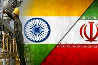 مبادلات نفتی با ارز ملی بین ایران و هند