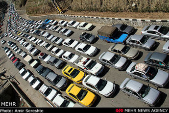 جزئیات مرحله سوم محدودیت های ترافیکی نوروزی اعلام شد