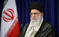 سخنرانی رهبر انقلاب در سالروز ارتحال امام خمینی(ره) آغاز شد