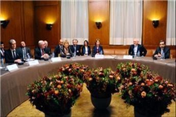 مذاکرات ایران و ۱ + ۵ در دولت یازدهم