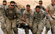 چهار تروریست ارتش آمریکا در افغانستان کشته شدند