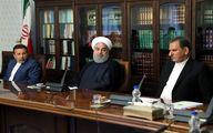 روحانی: قیمت کالاهای اساسی و دارو افزایشی نخواهد یافت