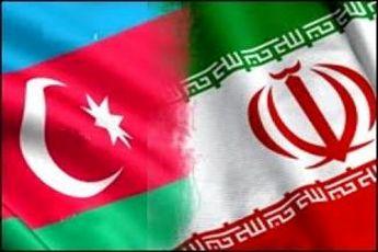 دیدار مرزبانان ایران و آذربایجان