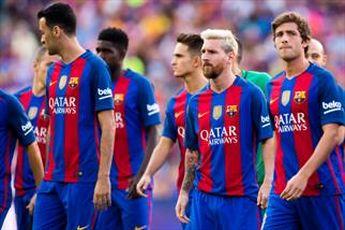 واکنش رسانه های کاتالان به باخت دیشب بارسلونا