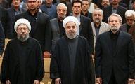 واکنش اتحادیه جامعه اسلامی دانشجویان در برابر سکوت روحانی مقابل اتهامات برادرش