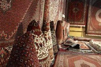 راه اندازی مراکز تخصصی فرش دستباف در دستور کار قرار گرفت
