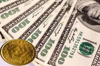 قیمت سکه و ارز در بازار ۹۲/۱۱ / ۲۶