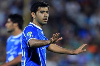 موافقت باشگاه ام صلال با حضور منتظری در اردوی تیم ملی