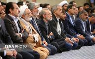 لاریجانی: حساسیت نمایندگان به اقدامات خصمانه آمریکا بسیار جدی است