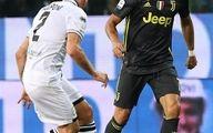 سه بازی، بدون گل زده برای رونالدو