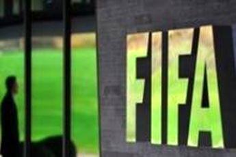 تهدید فوتبال عراق به تعلیق توسط فیفا