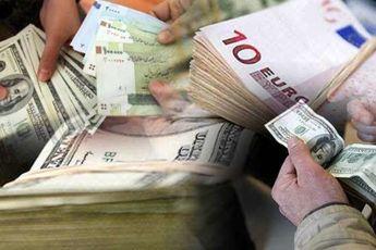بازگشت مجدد روند نزولی کاهش قیمت دلار