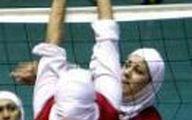 تایلند حریف دوباره ایران در باشگاه های بانوان آسیا