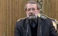 لاریجانی امروز با نمایندگان ادوار مجلس دیدار می کند