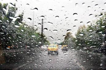 ورود سامانه بارشی از اواخر امروز