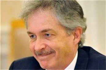سفر معاون وزیر خارجه آمریکا به مصر
