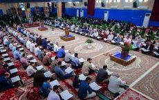 بوشهر پایتخت قرآنی شد