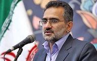سیدمحمد حسینی: رئیسی مرد میدان است و می خواهد «تحول» ایجاد کند