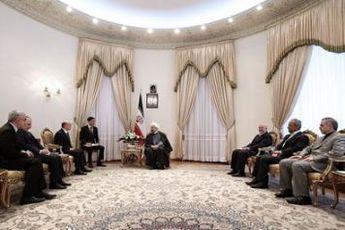 ظرفیت های موجود برای گسترش روابط ایران و آذربایجان فراوان است