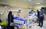 خدمات رایگان درمانی در ایلام برای زائران اربعین
