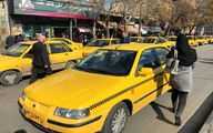 احتمال افزایش ۳۰درصدی نرخ کرایه تاکسی