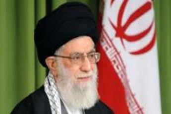 رهبر معظم انقلاب درگذشت پدر شهید کاوه را تسلیت گفتند
