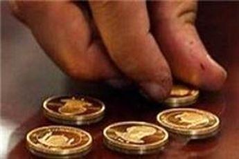 سکه بر مدار گرانی
