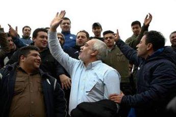 فتح الله زاده: یک استقلالی سرسخت می مانم